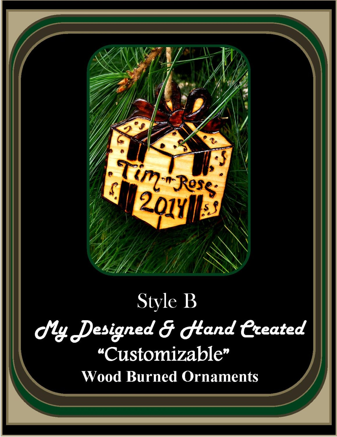 Newlywed ornament - Gallery Photo Gallery Photo Gallery Photo Gallery Photo Gallery Photo