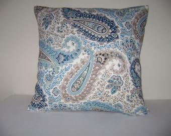 Beach Pillow Etsy
