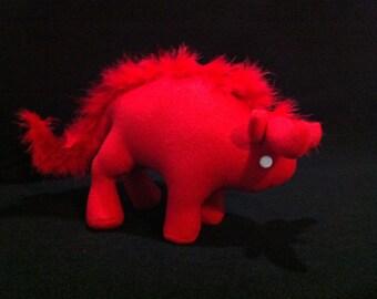 Last Unicorn's The Red Bull