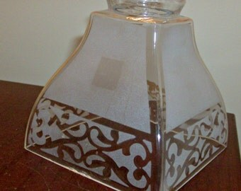 Vintage Ceiling Lamp Shade