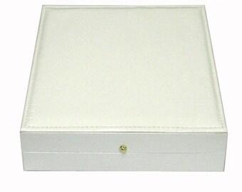 Large White Gift Box