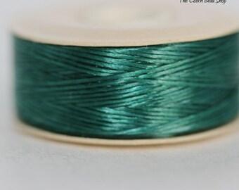 Thread Nymo Size D - Green