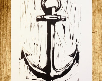 Let Love Be Your Anchor