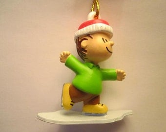 Linus Tree Ornament