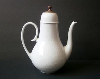 Rosenthal Romance Coffee Pot Bjorn Wiinblad Mid Century