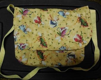 Christmas purse