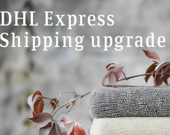 Featured listing image: DHL Express shipping