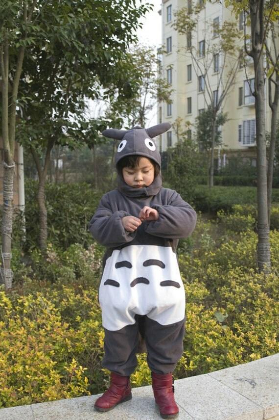 totoro costumes kids