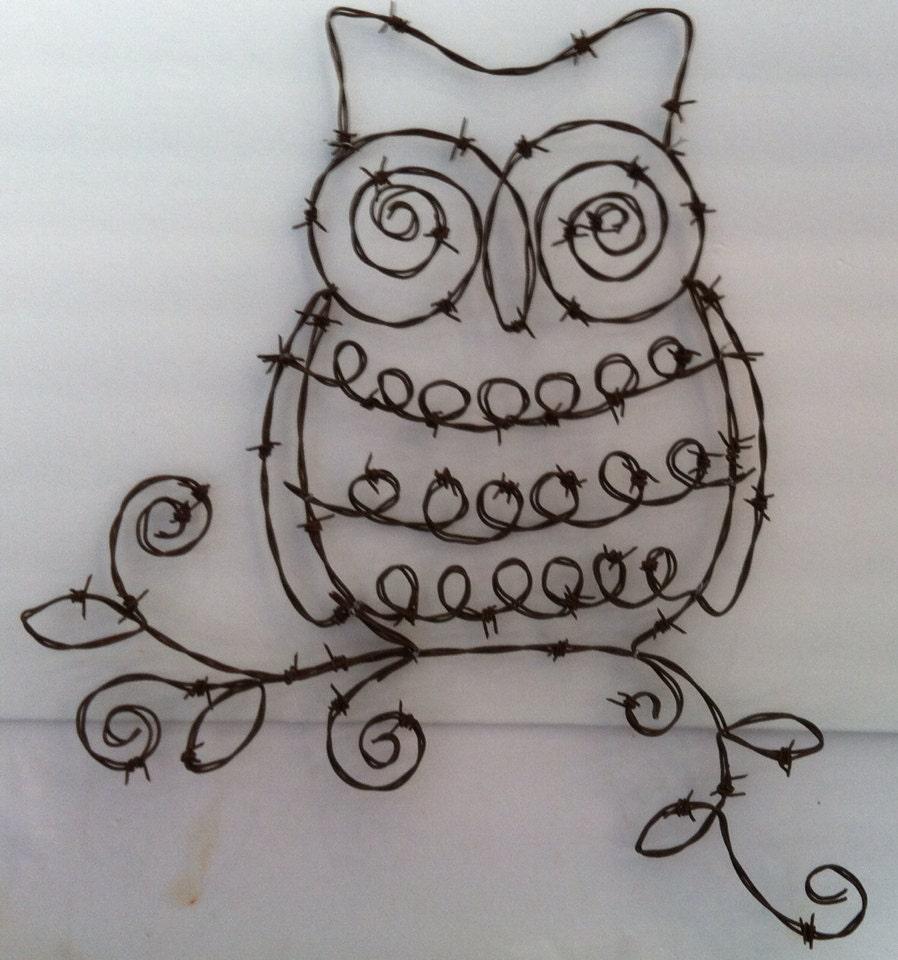 Owls Home Decor Birds Home Trend