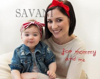 Baby headbands,newborn headband, knot headband, headband,  girl headband
