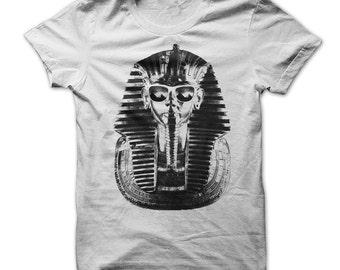 Pharaoh in Glasses