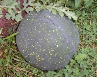 "Watermelon ""Moon and Stars"" seeds - Organic Heirloom Seeds"