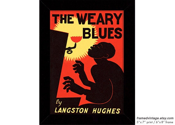 essays on the weary blues Free weary blues papers, essays, and research papers.