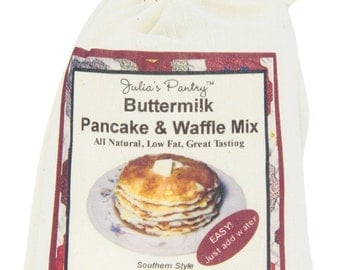 Buttermilk Pancake and Waffle Mixes, 6 Varieties Available, includes Free Shipping
