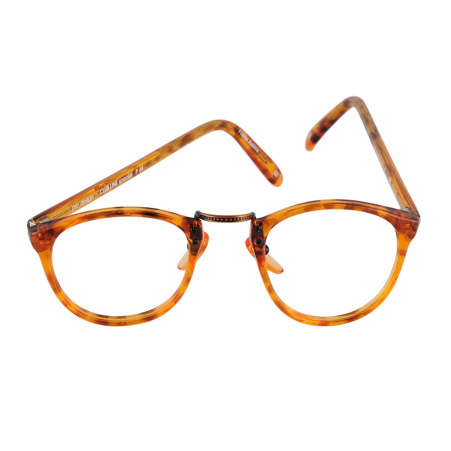 Pro design Eyeglasses P61 169 47-22 Made in Austria ...