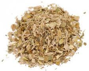 White Willow bark Cut 16 Oz  (1 Pound) Herbal Compounds or Crafting