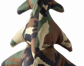 Tarnenbaum - camouflage Tannenbaum to take - Evergreen and cuddly