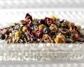 Relaxing Bath Tea, bath tub tea bags, herbal bath tea, gift for her, natural bath treat, bath soak