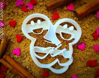 Funny cookie cutter #12