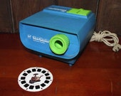 GAF ViewMaster Projector