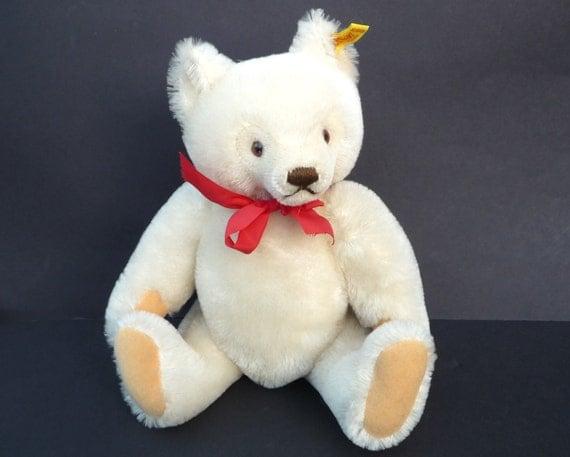 Vintage Steiff Bear 0203/36