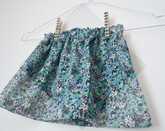 GEORGETTE - LIBERTY skirt