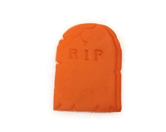 Halloween RIP Tombstone Cookie Cutter