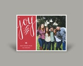 PRINTED Photo Christmas I...