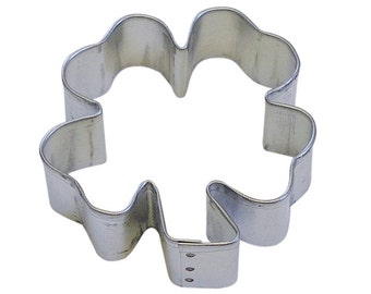 Clover 4 Leaf Cookie Cutter 3""