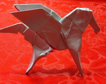 The Pegasus of Bellerophon!