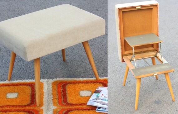 reserviert alte trittleiter klappleiter fu hocker hocker. Black Bedroom Furniture Sets. Home Design Ideas