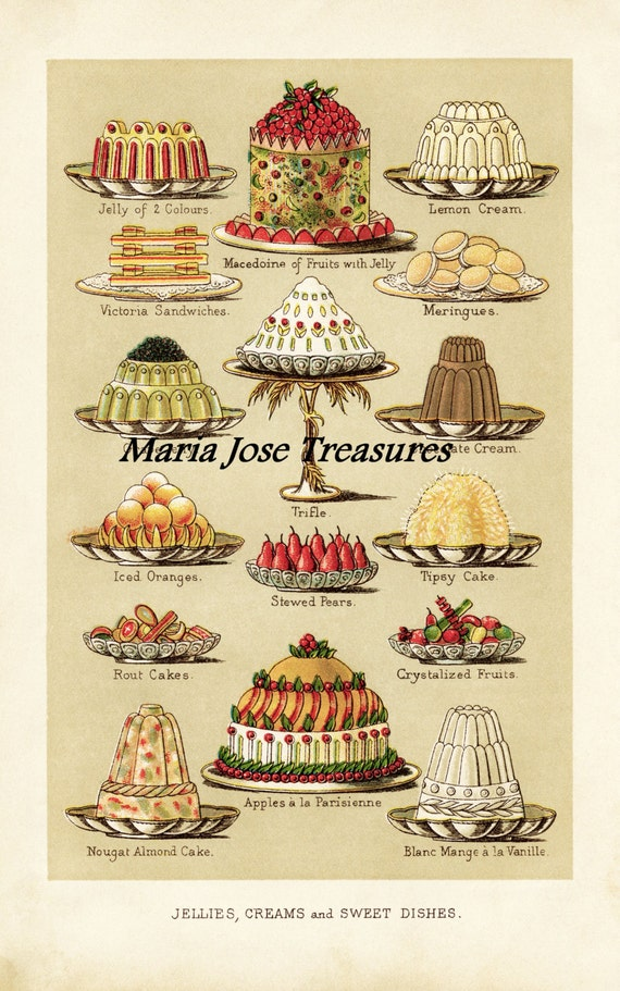 Vintage victorian table setting images 3 by mariajosetreasures for Edwardian table setting