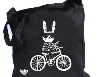 Cycling rabbit Bag