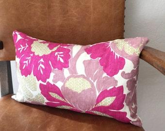 Santuzza Lumbar Pillow