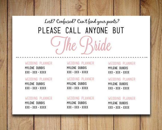 wedding information card template free 28 images details card