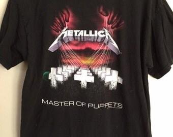 Metallica shirt