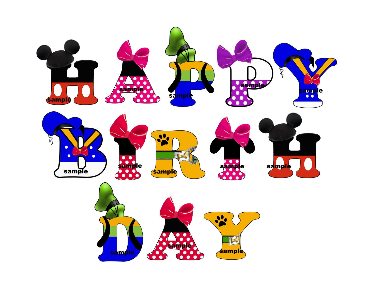 Pics For Gt Mickey Mouse Clubhouse Happy Birthday Pictures