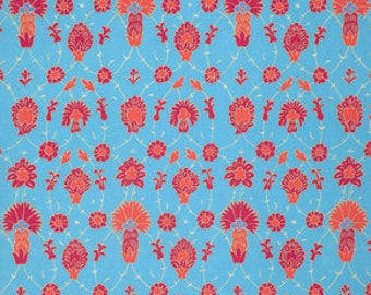 Iznik by Snow Leopard 010R - 1/2yd