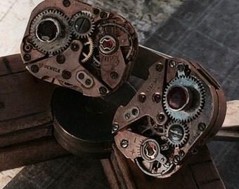 Items Similar To Choose A Steampunk Art Print By Tonja