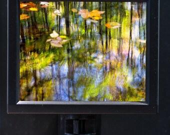 "Smoky Mountain Nightlight from William Britten Photography ""Smoky Mountain Monet"""