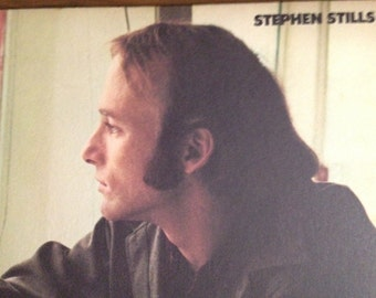 Stephen Stills 2 - vinyl record