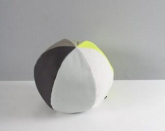 Cushion round / pillow round