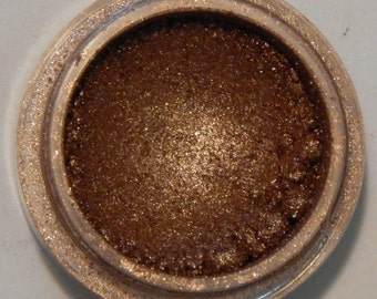 Easy Going Gold Mineral Eyeshadow