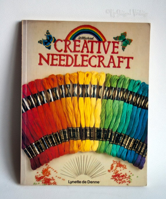 80 Vintage Needlecraft Magazines 1923 -1930