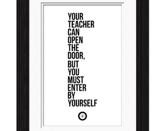 Teacher Affirmation
