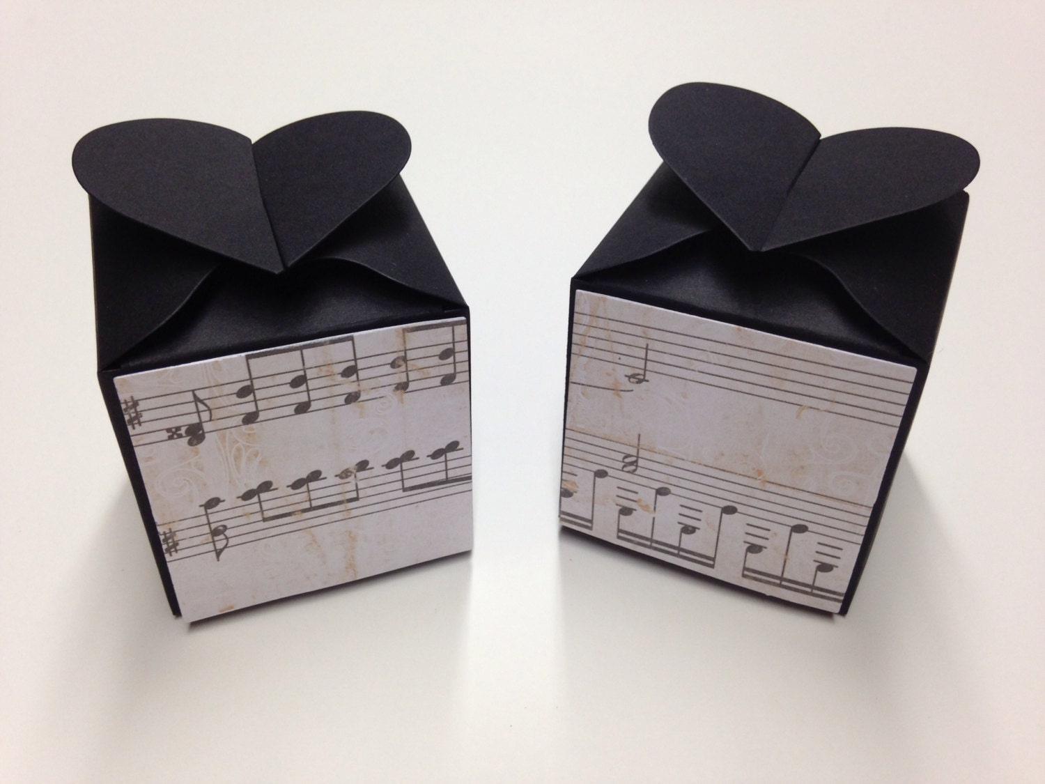 Music Note Favors Music Note Wedding Music Note Party Music
