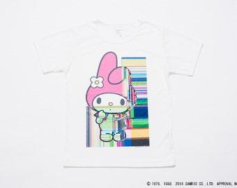 Sanrio x Glitch Tshirts