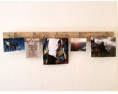 Pallet Wire Picture Hanger