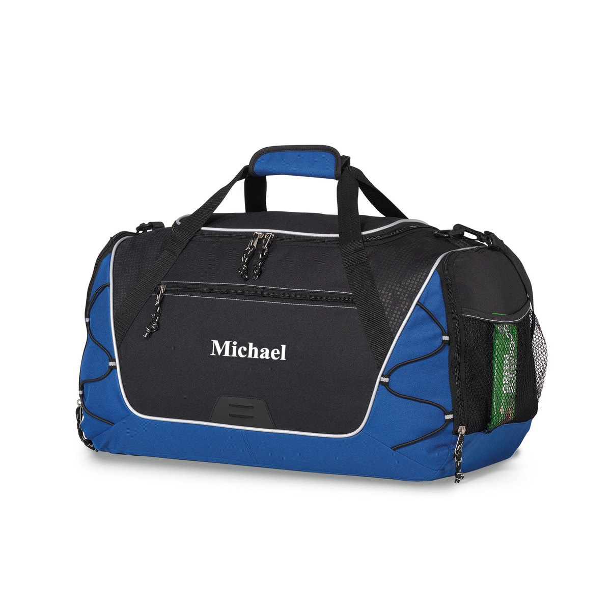 sports duffel bag personalized sports duffel bag