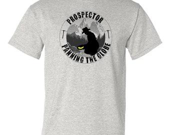 Gold Mining T-shirt